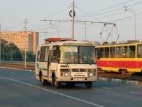 Курск. ПАЗ-32053 м780ом