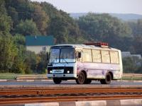 Курск. ПАЗ-32053 м361кк