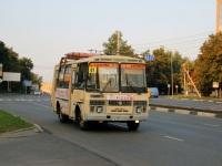 Курск. ПАЗ-32053 е253уо
