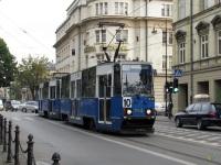 Краков. Konstal 105N №764