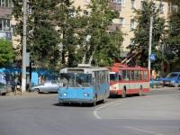 Киров. ЗиУ-682Г (СЗТМ) №563, ЗиУ-682Г00 №599