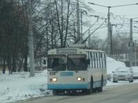 Новокузнецк. ЗиУ-682Г00 №039