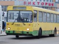 Липецк. ЛиАЗ-5256.40 ав217