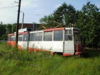Хабаровск. ВТК-24 №19