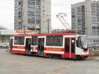 Хабаровск. 71-134А (ЛМ-99АВН) №107