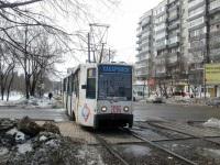 Хабаровск. 71-608К (КТМ-8) №396