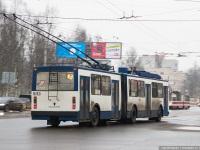 Санкт-Петербург. ВМЗ-6215 №5113