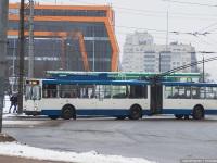 Санкт-Петербург. ВМЗ-6215 №5114