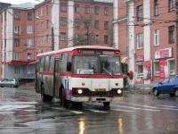 Ижевск. ЛиАЗ-677М еа334