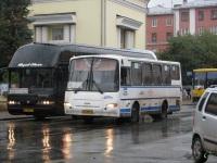 Ижевск. Neoplan N516 ка606, ПАЗ-4230 аа328