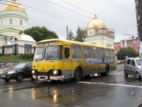 Ижевск. ЛиАЗ-677М еа433