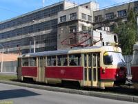 Харьков. Tatra T3SU №662