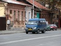 Владикавказ. ГАЗель (все модификации) ав004