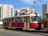 Харьков. Tatra T3SU №687