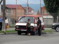 Владикавказ. РАФ-2203 в196вт