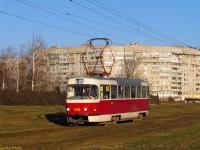 Харьков. Tatra T3SU №7009