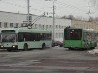 Минск. АКСМ-321 №5476, МАЗ-203.068 AH0476-7