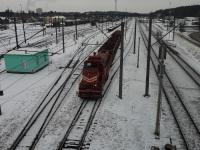 Минск. ТМЭ1-012