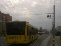 Минск. МАЗ-203.065 AK5833-7