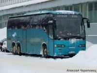 Череповец. Carrus Star 602 ER-4939