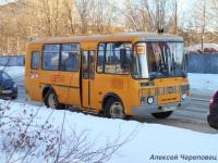Череповец. ПАЗ-32053-70 е515оу
