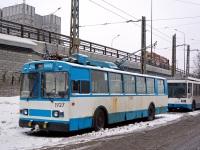 Санкт-Петербург. ЗиУ-682В-012 (ЗиУ-682В0А) №1927