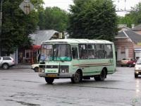 Ярославль. ПАЗ-32054 ак413