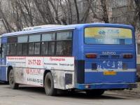 Благовещенск. Daewoo BS106 ае394