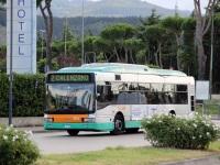 Флоренция. Irisbus CityClass CNG CS 955KL