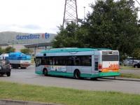 Флоренция. Irisbus CityClass CNG CS 436KM