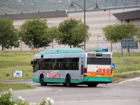Флоренция. Irisbus CityClass CNG CS 731KL