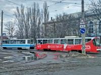 Николаев. К1 №2003, 71-608К (КТМ-8) №2132
