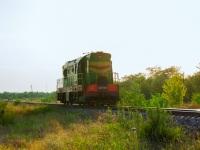 Николаев. ЧМЭ3-3609