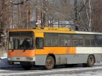Комсомольск-на-Амуре. Daewoo BS106 н558кк