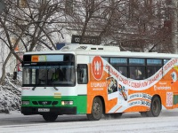 Комсомольск-на-Амуре. Daewoo BS106 м679кх
