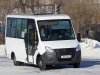 Комсомольск-на-Амуре. ГАЗель Next н524нм