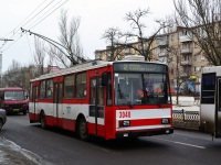 Николаев. Škoda 14Tr №3040