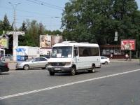 Харьков. Mercedes-Benz Vario 512D AX9776BA