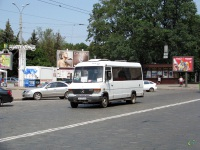 Харьков. Mercedes Vario 512D AX9776BA