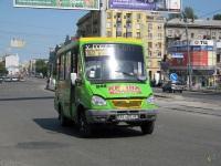 Харьков. БАЗ-2215 AX6685AK