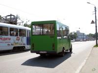 Харьков. Рута 20 AX1704BA