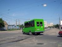 Харьков. Рута СПВ А048 AX3966BO
