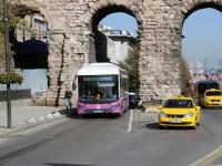 Стамбул. TCV Karat L CNG 34 KA 6716