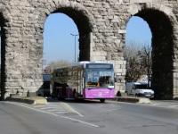 Стамбул. Temsa Avenue LF 34 KP 0378