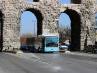 Стамбул. Mercedes O345 Conecto LF 34 LA 1672