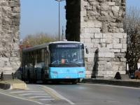 Стамбул. Mercedes-Benz O345 Conecto 34 F 5061
