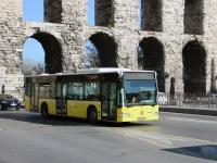 Стамбул. Mercedes O530 Citaro 34 TN 2446