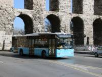 Стамбул. Tezeller LF1200 34 GR 6329