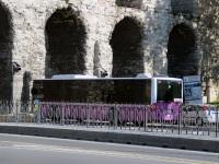 Стамбул. Mercedes-Benz O345 Conecto LF 34 LRS 82