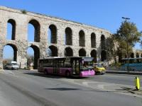 Стамбул. BMC Procity 34 UH 3489